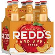Redd's Strawberry Ale 6 PK Bottlles