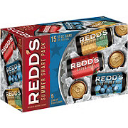 Redd's Summer Share Variety Pack 12 oz Cans