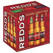 Redd's Variety Pack 12 oz Bottles