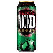 Redd's Wicked Mango Hard Ale Can