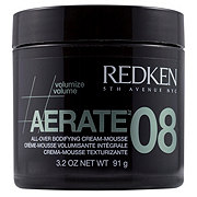 Redken Aerate 08 All-Over Bodifying Cream-Mousse