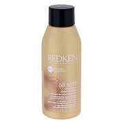 Redken All Soft Shampoo Travel Size