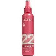 Redken Hot Sets 22 Thermal Setting Mist