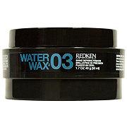 Redken Water Wax 03 Pomade