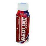 Redline Extreme Sour Heads