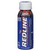 Redline The Ultimate Energy Rush Triple Berry
