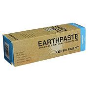 Redmond Earthpaste Peppermint Toothpaste
