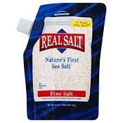 Redmond Real Salt Ancient All Natural Sea Salt