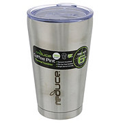 Reduce Coffee Vacuum Steel Pint