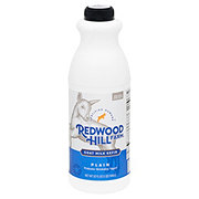 Redwood Hill Farm Plain Cultured Goat Milk Kefir