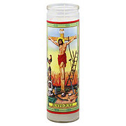 Reed Candle Justo Juez Candle