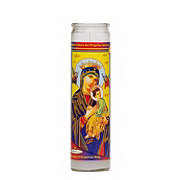 Reed Candle Perpetual Help Candle