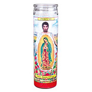Reed Candle San Juan Diego Perfume Candle