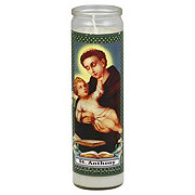 Reed Candle St. Anthony Candle
