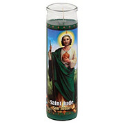 Reed Candle St. Jude Tadeo Candle