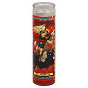 Reed Candle St. Michael Candle