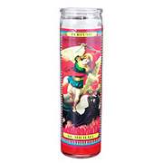 Reed Candle St. Michael Scented Religious Candle