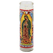 Reed Candle Virgen De Guadalupe Candle