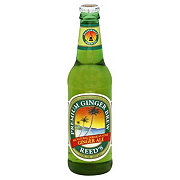 Reed's Premium Brew Jamaican Style Ginger Ale