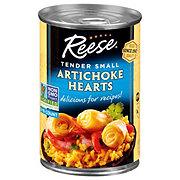 Reese Artichoke Hearts, 8-10 Small Size