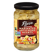 Reese Artichoke Hearts Quartered Marinated