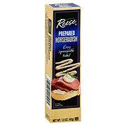 Reese Prepare Horseradish