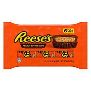 Reese's 6 Ct Peanut Butter Cups