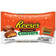 Reese's Christmas Clusters Bag