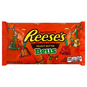 Reese's Christmas Peanut Butter Bell