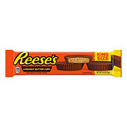 Reese's King Size Milk Chocolate Peanut Butter Cups