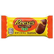 Reese's Milk Chocolate Covered Peanut Butter Eggs