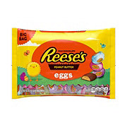 Reese's Milk Chocolate Peanut Butter Eggs Big Bag