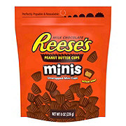 Reese's Peanut Butter Cup Minis
