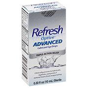 Refresh optive advanced printable coupon
