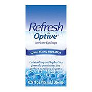 Refresh Refresh Optive