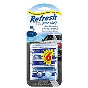 Refresh You Car! Refresh Your Car! Auto Vent Sticks, New Car/Cool Breeze
