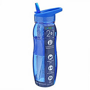 Refresh2go Curve Water Bottle
