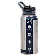 Refresh2go Stainless Bottle