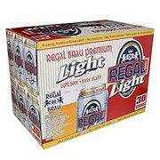 Regal Brau Light Beer