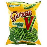 Regent Green V Green Peas Snack
