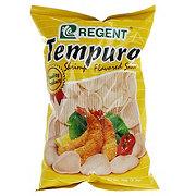 Regent Tempura Shrimp Flavored Snack