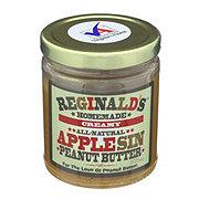 Reginald's Homeade Apple Sin Peanut Butter