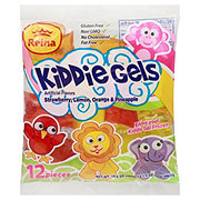 Reina Kiddie Gel Snacks