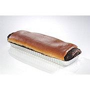 Reisman's Chocolate Strip Roll