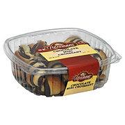 Reisman's Mini Chocolate Croissant