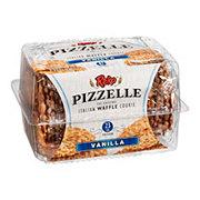 Reko Pizzelle Vanilla Italian Style Cookies