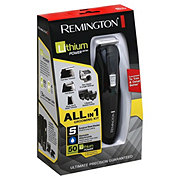 Remington Lithium All-in-One Trimmer