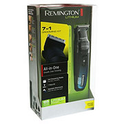 Remington Lithium Power 7 in 1 Grooming Kit