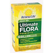 Renew Life Ultimate Flora RTS Senior Care