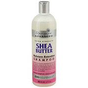 Renpure Advanced Shea Butter Shmapoo